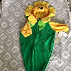 NWT Disney Winnie the Pooh Costume Size 0-3 Months